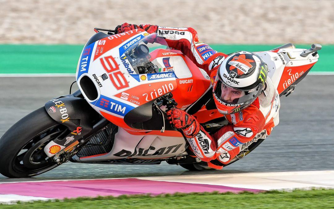 Jorge Lorenzo to return to racing – A MotoGP fantasy.