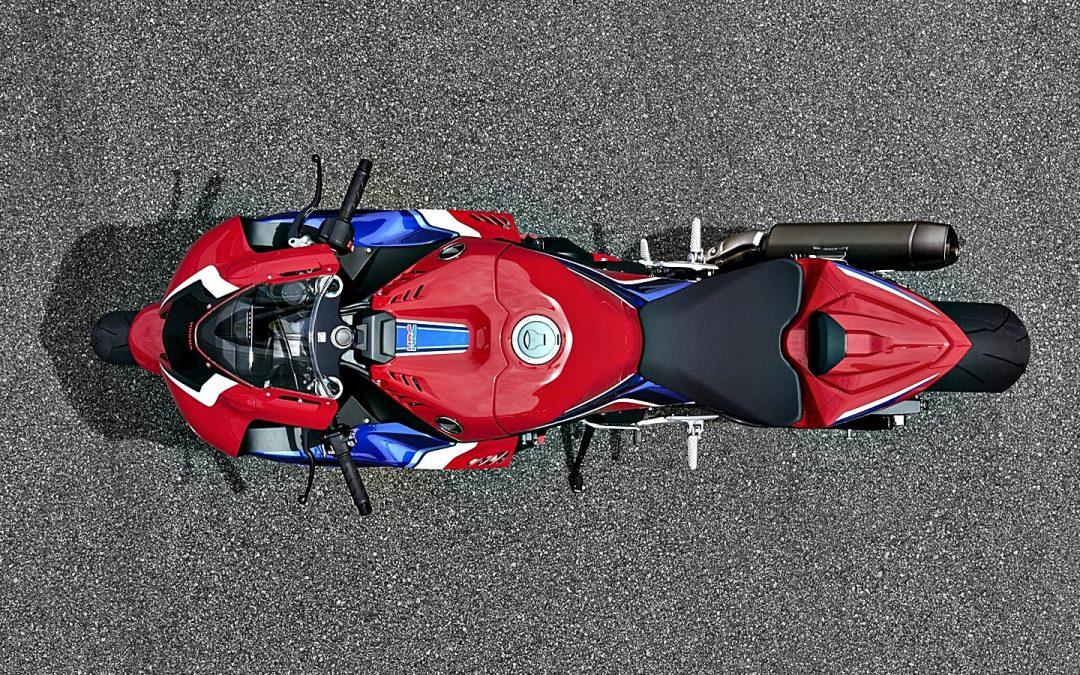 2020 Honda CBR1000RR-R SP Fireblade – A Racer's Dream